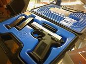FN HERSTAL FIREARMS Pistol FNX-9